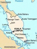 Protestáns templomokat is megtámadtak Malajziában