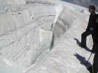 Sokat imádkoztak, sok jég olvadt