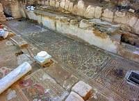 Talán Zakariás próféta sírjára leltek