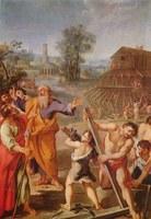Török parlamenti képviselők határozzák meg Noé bárkájának helyét?