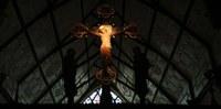 Új felfedezés: A napéjegyenlőség idején ragyog a fény Krisztus feszületére