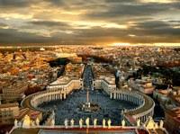 Vatikán: meg kell büntetni a törvénysértő papokat