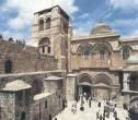 Verekedés tört ki Jeruzsálemben