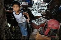 XVI. Benedek üzenetet küldött a Guatemalában pusztító hurrikán kapcsán