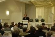 Átesett a törvényhozás a ló másik oldalára? – Konferencia az egyházügyi törvényről