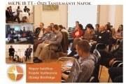 Az ifjúságpasztoráció új kihívása: az Y generáció - tanulmányi napokat tartott az Ifjúsági Bizottság Tanácsadó Testülete