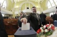 Összefoglalókat adunk közre a református egyház zsinati üléséről