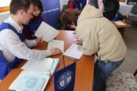 66 millió forintos segítséget adott át a kolontári vörösiszap károsultjainak a Magyar Ökumenikus Segélyszervezet