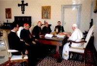 Erdő Péter bíboros a CCEE terveiről