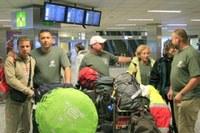 Hazatért a magyar reformátusok második mentőcsapata is Haitiről – Kilenc napig segítettek