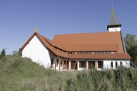 Isten elvégzi a maga munkáját – Országos gyűjtés a nagykovácsi református templom építésére