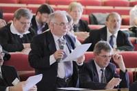 Kanadáig érhet az egységes Magyar Református Egyház