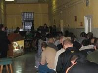 Karácsonyi ünnepi koncert a börtönben