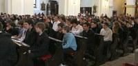 Keresztény Ifjúsági Találkozó volt Debrecenben