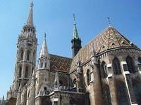 Kiemelik a Mátyás-templom harangjait a toronyból