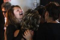 Kislétai gyilkosság – Ökumenikus szertartás szerint temették el a meggyilkolt asszonyt
