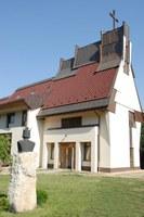 Megáldották a domonkos rendházat Debrecenben