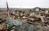 Nemzetközi koordinációban segít a Magyar Ökumenikus Segélyszervezet Chilében