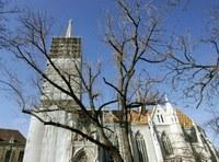 Októberben kaphat új harangokat a Mátyás-templom