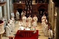 Szent Benedek-ünnep volt Pannonhalmán
