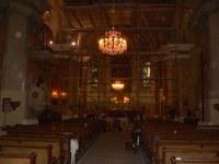 Szeptemberre kész a templom