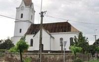 Templomokat is ért kár a viharban