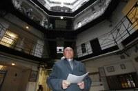 Tíz éve működik a börtönlelkészi szolgálat – A Magyarországi Evangélikus Egyházat Ittzés János  elnök-püspök képviselte a konferencián