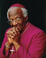 """""""Nevezzetek nyugodtan Noé bárkájának"""" – Desmond Mpilo Tutu 80 éves"""