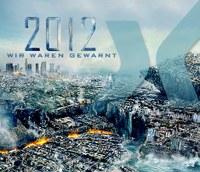 A film – 2012-ben lesz vége a világnak?