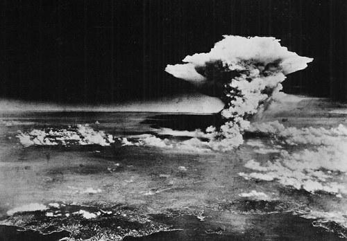 A bomba robbanása