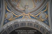 Egy kiállítás képei – Garai Péter építészmérnök fotói a 225 éves nyíregyházi evangélikus Nagytemplomról