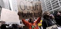 Jézus is együttműködne az Occupy mozgalommal – A Vatikán is fellép a bankokkal szemben?
