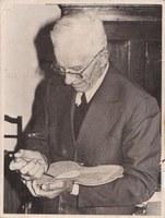 Kalmár Lajos – A fazekasvarsándi Stradivari