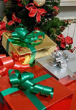 Kölcsön karácsony