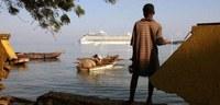 Luxus hajóutak a válságsújtotta Haitire