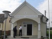 Őrisziget (Őrvidék/Burgenland) és Marosvásárhely (Erdély) – Magyarajkú evangélikus gyülekezetek a határokon túl