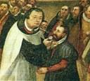 A liturgikus öltözetről