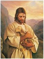 A Bárány mint tipológiai szimbólum
