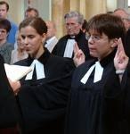 A nők ordinációjának kérdéséről a lutheránusok nagycsaládjában
