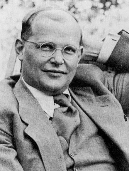 A realitás teológusa – Martin Lind svéd püspök a 20. századi mártírról, Bonhoefferről
