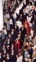 Egyházunk története – A stóla