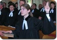 Az egyházi szolgálat (Amt - Ministry) evangélikus értelmezése a nők lelkészi szolgálatáról
