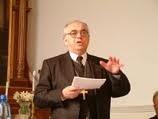 D. dr. Harmati Béla: Egyházunk belső egységének külső jelei