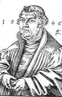 Fehér rózsa öt szirommal: III. Lutherrel barátkozunk