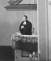 Megemlékezés a száz éve született dr. Keken Andrásról Hódmezővásárhelyen