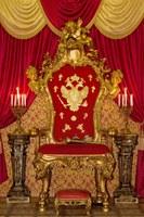 Mennybemenetel mozaikjai: A trón