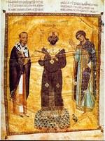 Patriarchák megválasztása: a bizánci tapasztalat
