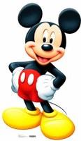 Vajon istentelen-e Mickey Mouse világa? – 81 éve indult meghódítani a világot a nagy fülű kisegér