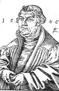 Zsolozsmás könyvecske: I. Lutherrel imádkozunk