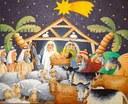 Advent: Menjünk Betlehembe!